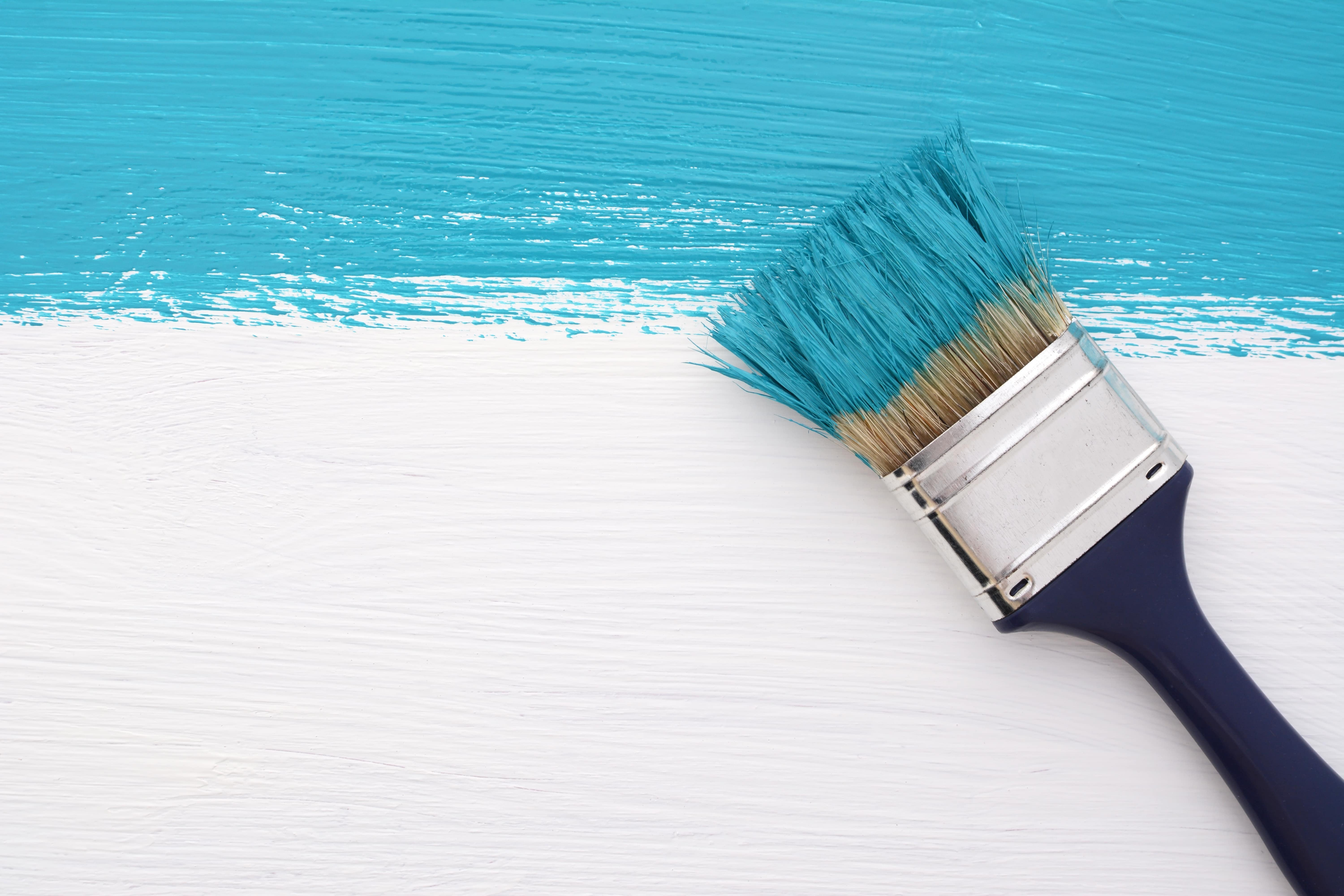 Commercial Building Repainting