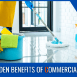 Benefits of commercial cleaning include better durability of equipment and tools. Read on to find out how and also, to discover additional perks